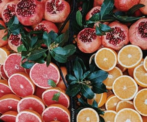aesthetic, FRUiTS, and lemons image