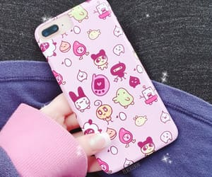 kawaii+pink+pastel, iphone+phone+ios, and sweet+pretty+case image