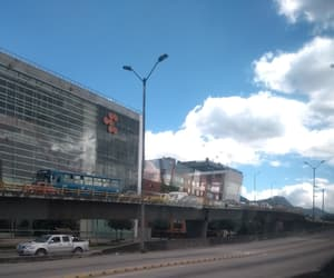 bogota, industry, and colombia image