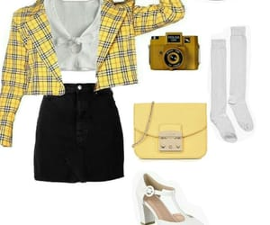 cher, Clueless, and jacket image