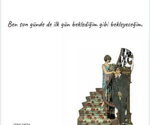 franz kafka, türkçe sözler, and özlü sözler image
