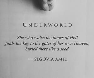 quotes and underworld image