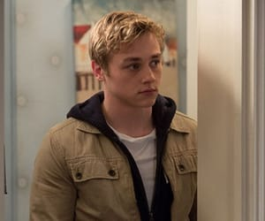 actor, Queen, and ben hardy image