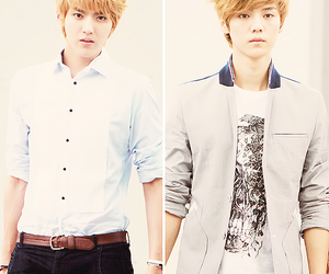 asian, style, and exo-m image