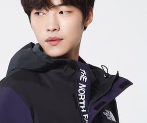 actor, woo dohwan, and model image