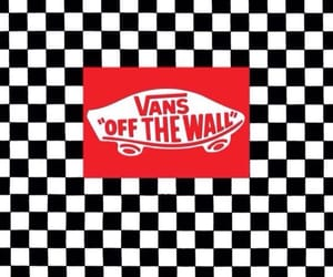 background and vans image