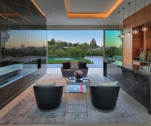 bar, luxury, and hills image