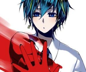 anime, htf, and blood image