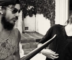 30 seconds to mars, shannon leto, and brothers image