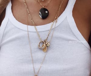 jewelry, necklace, and accessories image