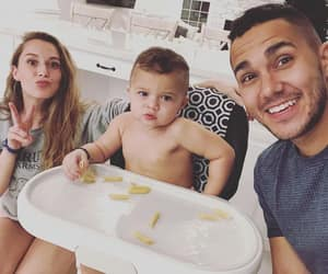 baby, familia, and rusher image
