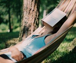 book, girl, and lolita image