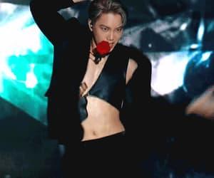 boy, dancer, and korean image