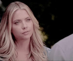 gif, pretty little liars, and ashley benson image