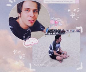 aesthetic, rubius, and edit image