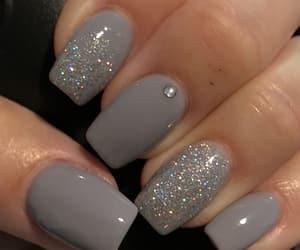 makeup+beauty, stylish+stylust+look, and nail polish+parlatıcl image