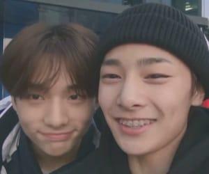 idols, k-pop, and hyunjin image