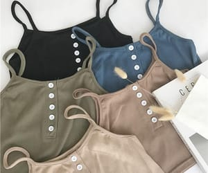 aesthetic, bralette, and outfits image