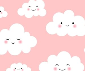 clouds, wallpaper, and background image