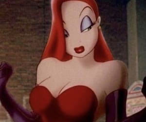 cartoon, Jessica Rabbit, and icon image