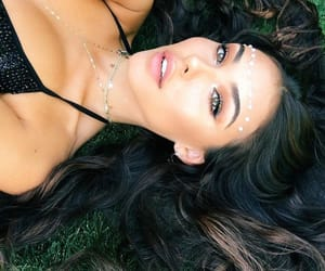 celebrities and madison beer image