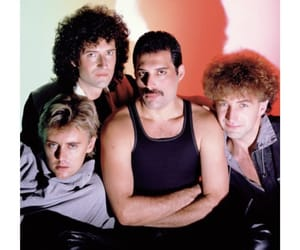 1984, Queen, and wewillrockyou image