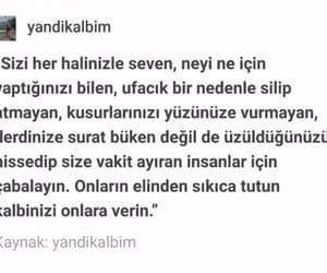 ask, hayat, and sevmek image
