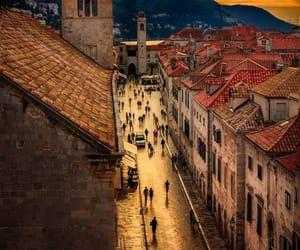 Croatia and photography image