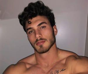 attractive, boys, and men image