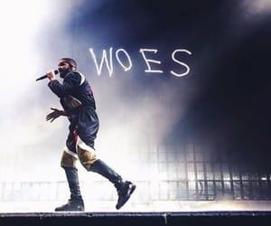 Drake and woes image