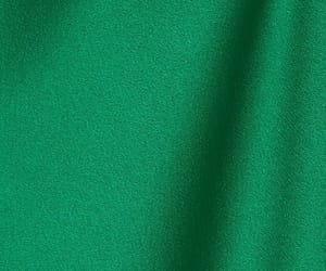 fabric, satin, and green image