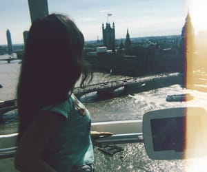city, happiness, and uk image