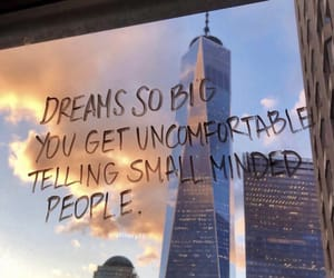 quotes, Dream, and city image
