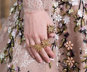 fashion, Georges Hobeika, and haute couture image