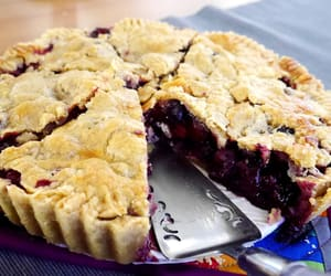 bake, dessert, and eat image