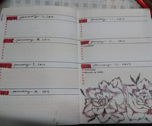 black, ideia, and journal image