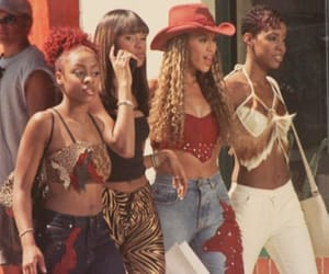 artists, kelly rowland, and beyoncé image