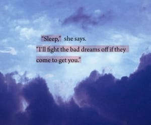 quote, tumblr, and sky image