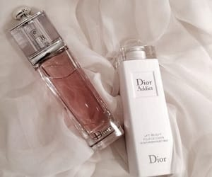 dior, perfume, and cosmetics image