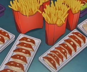 anime, anime food, and itadakimasu image