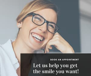 fairfield, dentists, and dental care image