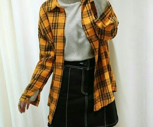 fashion, kore, and kfashion image