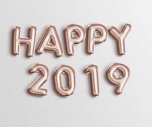 article, 2019, and happynewyear image