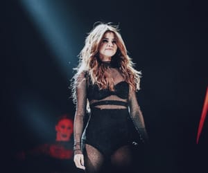 girls, performance, and selena gomez image