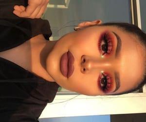 makeup and inspo image