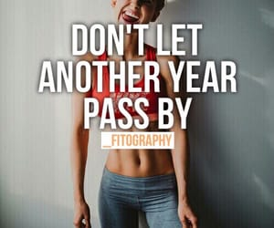 motivation, sport, and workout image