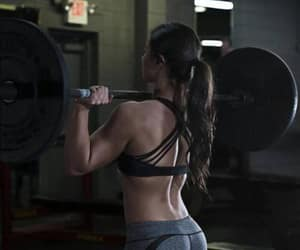 do it, fitness, and girl image