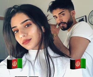 afghan, couple, and goals image
