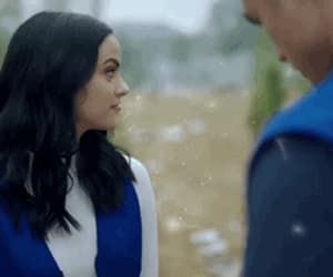 Archie, lodge, and camila mendes image