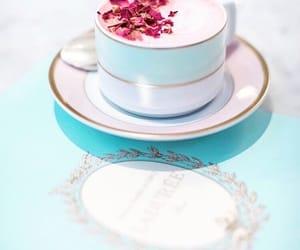chocolat, flower, and gourmandise image